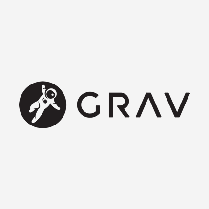 Grav, a modern flat file cms