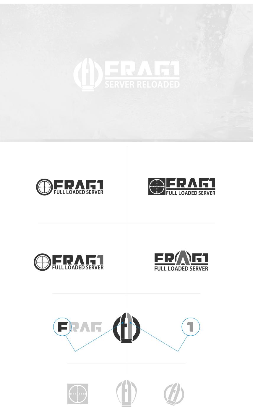 Logodesign frag1.de