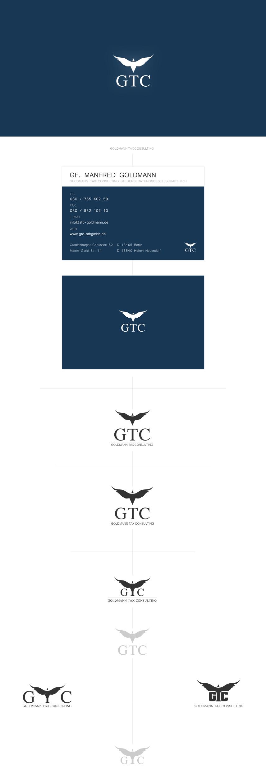 Logo-Design / Visitenkarte