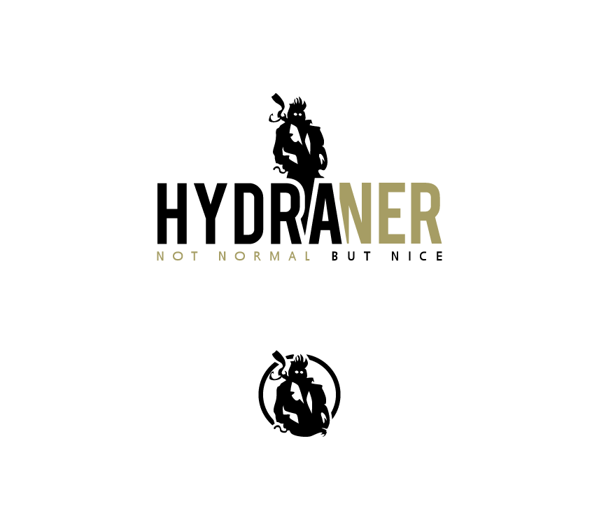 Logodesign-CI-CD-Hydraner