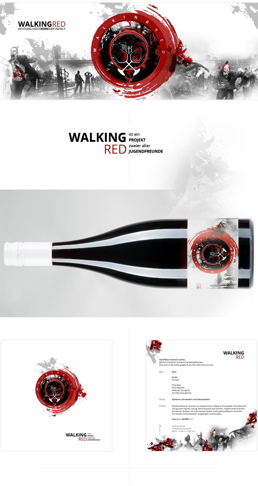 Weinetiketten-Design, Artwork, CI, Printdesign, Expterise,Druck